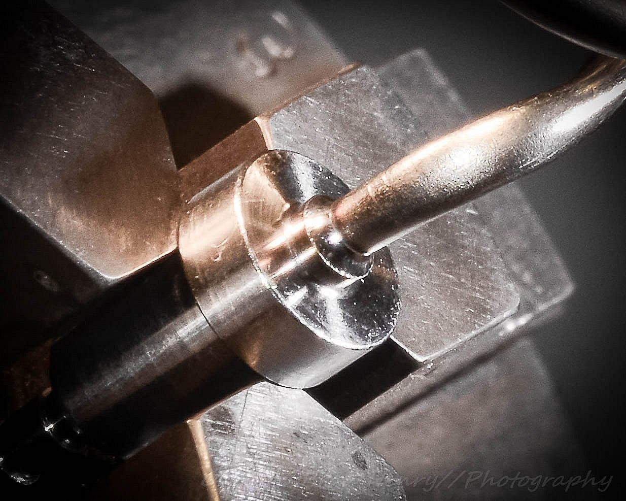 Micro Laser Weld