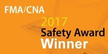 2017 FMA Safety Award