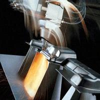Multi-Axis Laser Beam Welding (LBW)