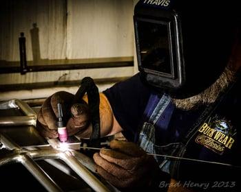 NADCAP Manual Welding (GTAW/TIG)